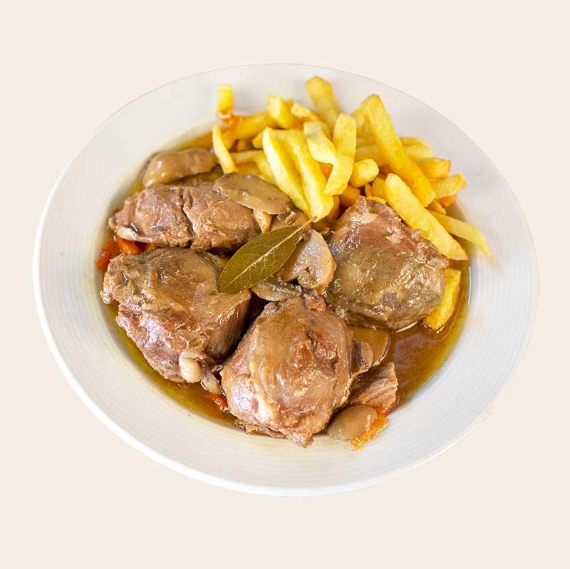 Comer bien Sevilla - Restaurante tradicional sevillano