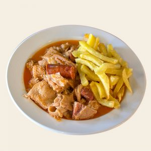 restaurantes Sevilla