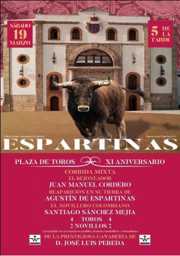 corrida de toros Sevilla