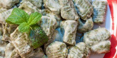 Recetas originales con espinacas venta pazo for Maneras de cocinar espinacas