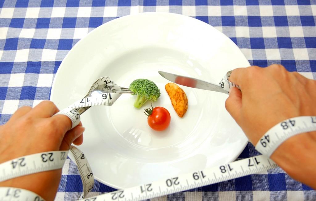 4 razones para que una dieta milagro no funcione
