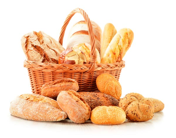 Breve historia del pan | Restaurante Venta Pazo