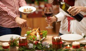La comida más tradicional de la Navidad en España