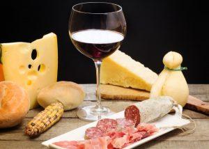Maridaje perfecto entre tapas y vinos