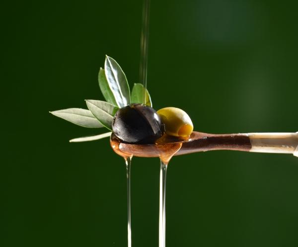 Beneficios para la salud del aceite de oliva
