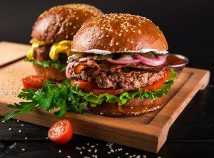 ¿Cuáles son las mejores carnes para preparar hamburguesas?